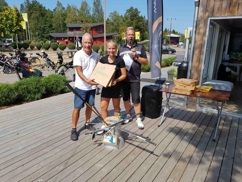 LSE Mark & Bygg Sommarchansen